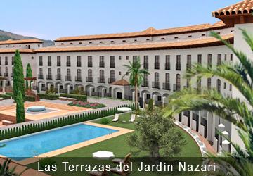 Velez nazar v lez de benaudalla granada for Urbanizacion jardin de la reina granada
